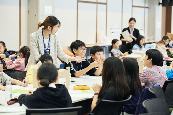 제12기 어린이법제관 토론마당 사진2